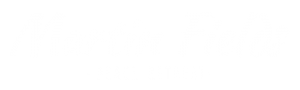 Martin Fields Logo