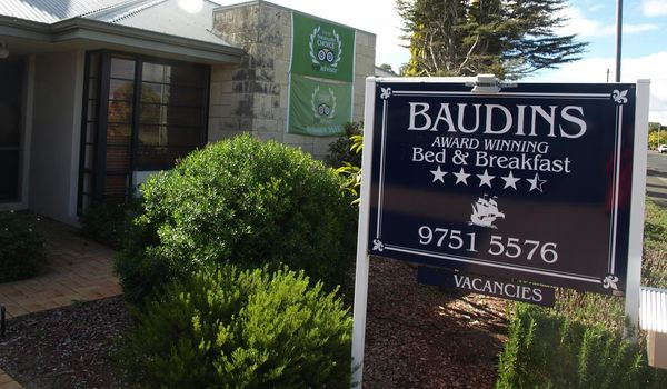 Baudins of Busselton